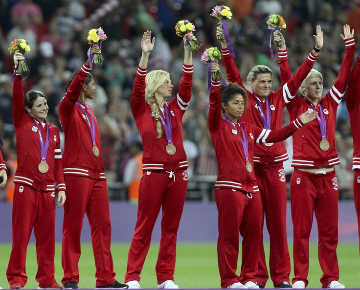 OLY COC London 2012