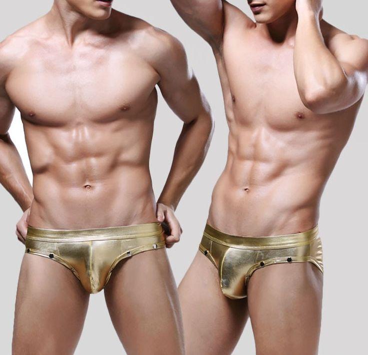 2016 Lage taille heren slips sexy bronzier heldere kleur mannelijke slips mode gay ondergoed goud en zilver mannen ondergoed Broek in maat: Taille: M 66-73 cm L 73-80 cm XL 80-90 cm XXL 90-96 cm van op AliExpress.com | Alibaba Groep