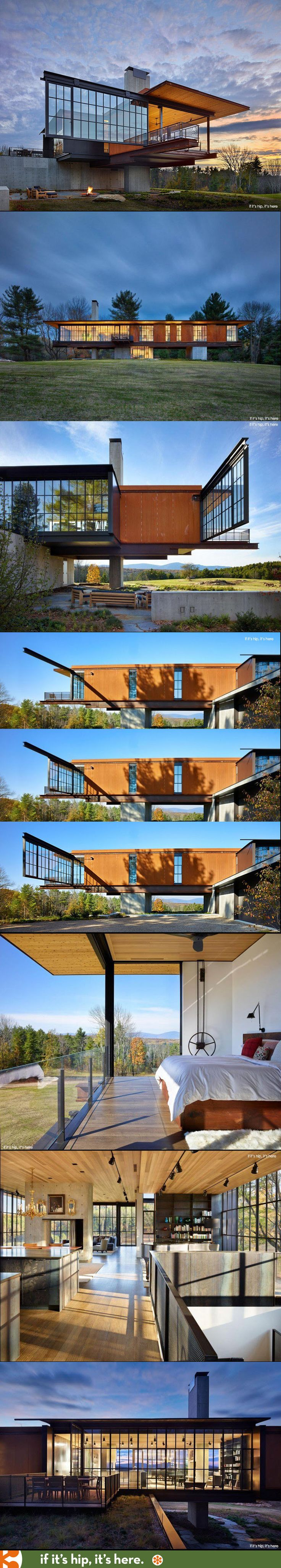 47 best olson kundig images on Pinterest | Architecture, Colors ...