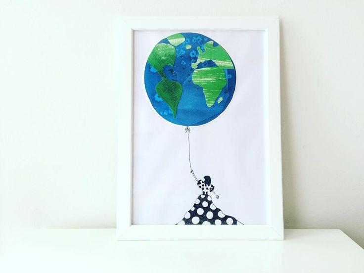Who run the world? #illustratorsoninstagram #illustration #illustrator #artoftheday #art #artstagram #create #collage #creativity #creativityfound