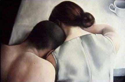 Artodyssey: Hanneke Benade
