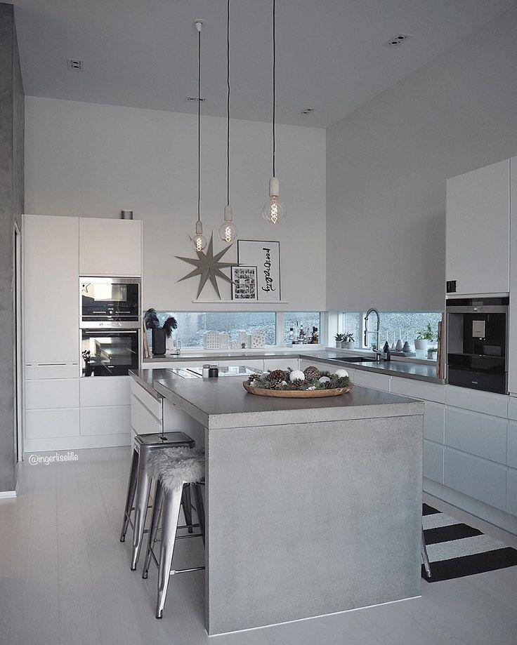 255 besten house.kitchen. Bilder auf Pinterest | Moderne küchen ...