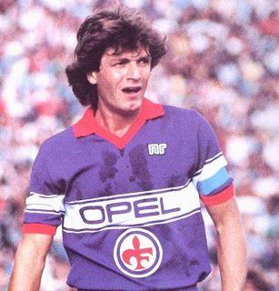 La Fiorentina e Basta: Tributo a Giancarlo Antognoni ( Unico Capitano )