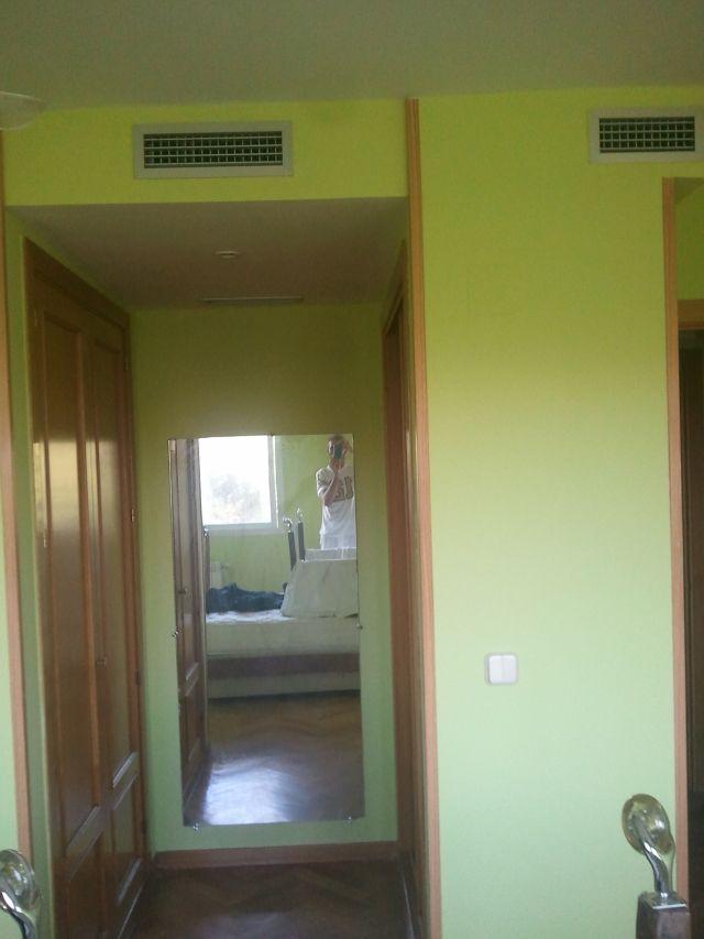 Las 25 mejores ideas sobre dormitorios de color verde - Dormitorio verde ...