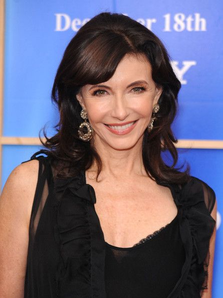 Andie MacDowell - The 50 Most Beautiful Women Over 50 - StyleBistro