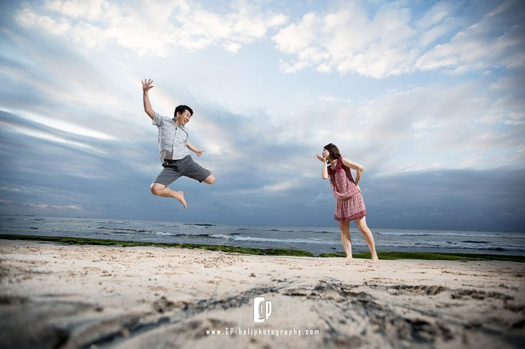 Best jumping photoshoot so far. let's make another on in the future ^^