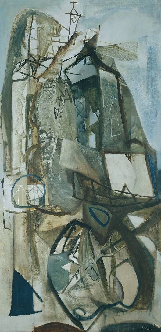 Porthleven Peter Lanyon