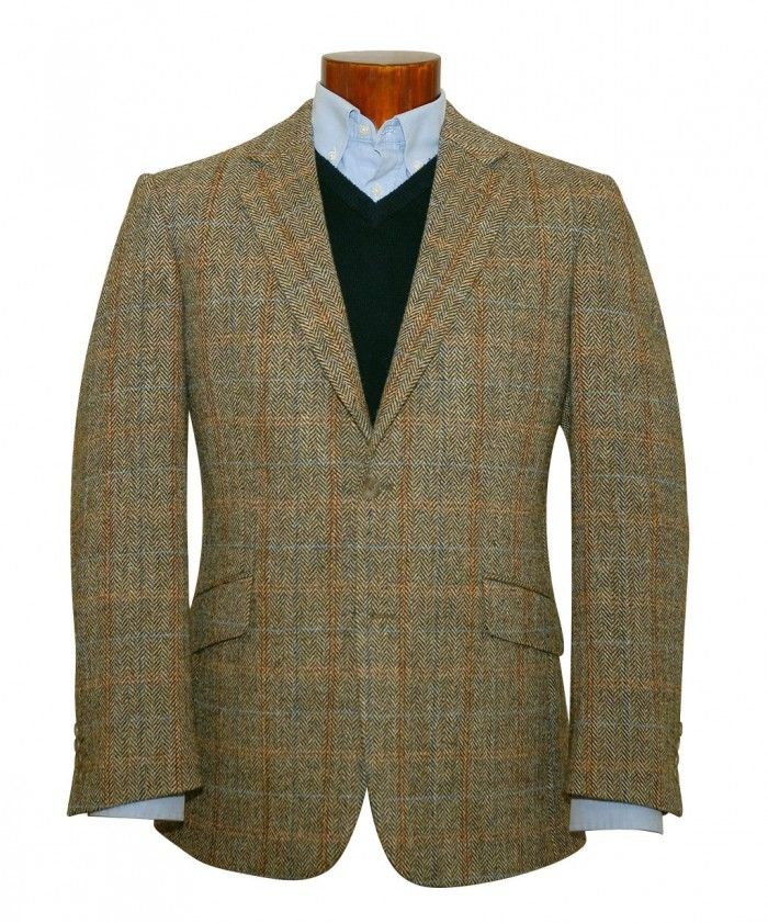 68 Best Vintage Tweed Images On Pinterest Tweed Suits