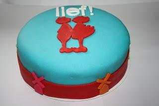 Bianca's taarten: Lief!
