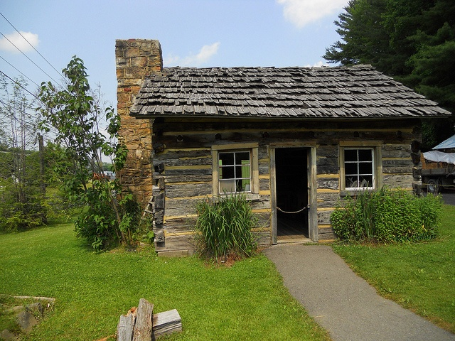 31 best images about one room schoolhouses on pinterest for Home builders beckley wv