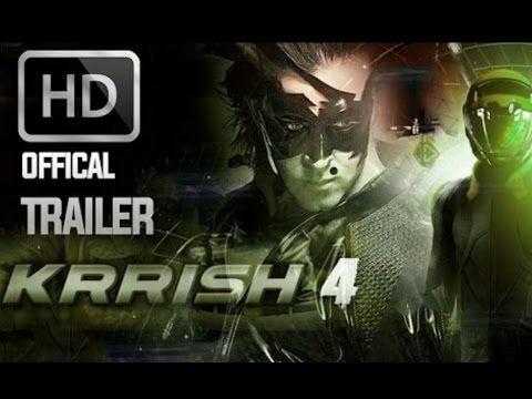 Upcoming Movie Krrish 4 trailer - new movie trailers - 2017 movies - (More info on: http://LIFEWAYSVILLAGE.COM/movie/upcoming-movie-krrish-4-trailer-new-movie-trailers-2017-movies/)