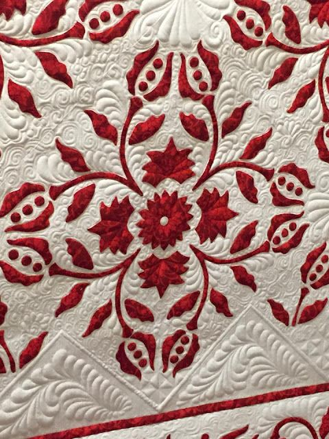 465 best Free motion quilting images on Pinterest | Free motion ... : machine quilting blogspot - Adamdwight.com