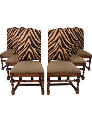 Mejores 26 imágenes de Dining Chairs en Pinterest | Sillas de ...