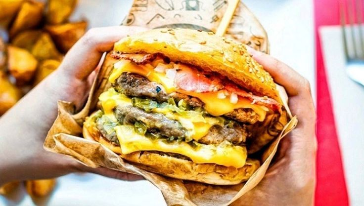 Burgers à Barcelone : Notre top 4 qui en fera tomber plus d'un!