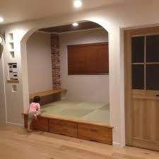 「和室 小上がり 3畳」の画像検索結果