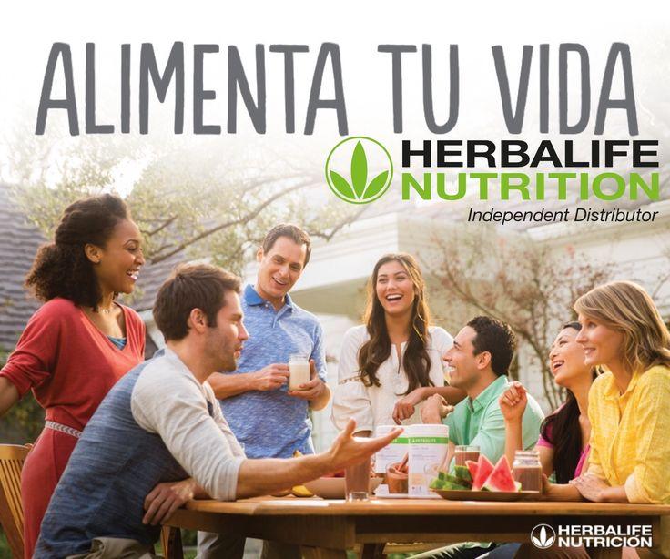 nutricion balanceada y una oposición de ganar dinero extra  Visita Anahimarcelino.goherbalife.com