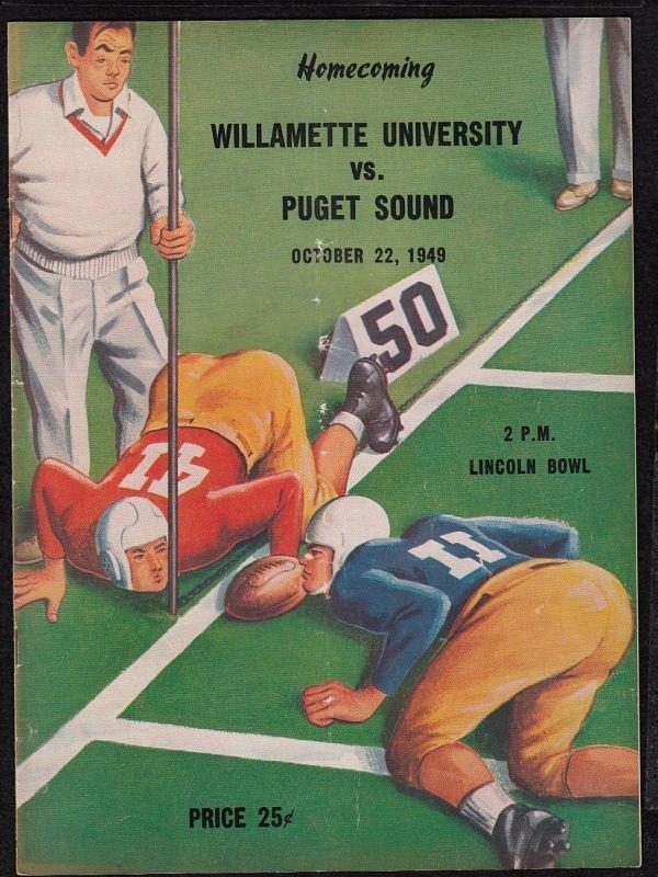 Willamette or Boston University?