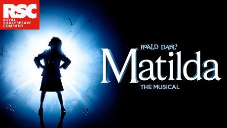 Book Matilda tickets from the official box office as part of the 2018 UK Tour.