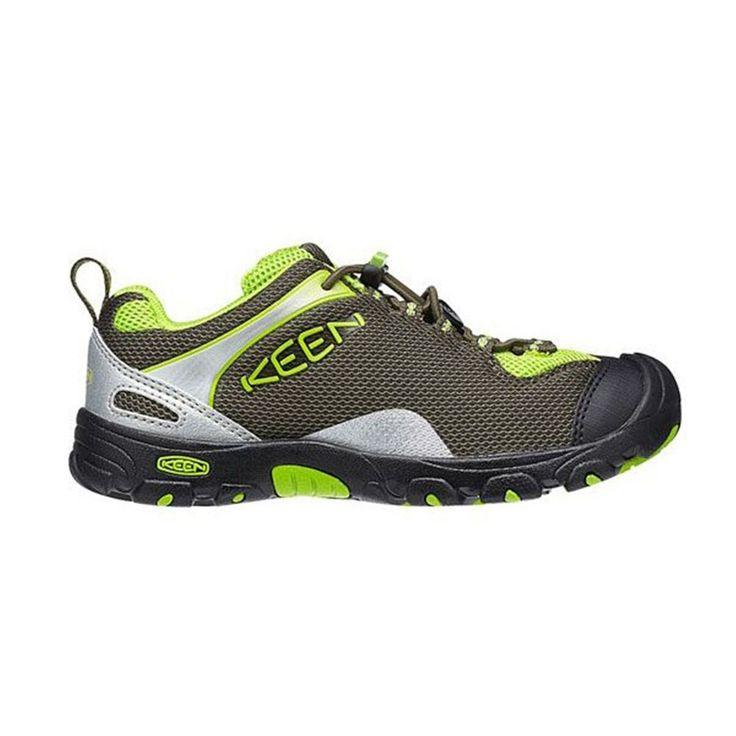 Kids Keen Pagosa Boots Size Boys