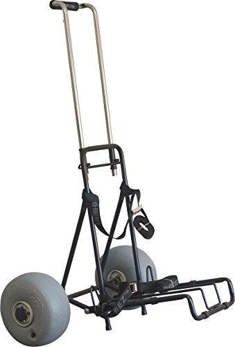 RIO Beach Big Wheel Beach Cart - Walmart.com |Big Wheels Beach Buggy