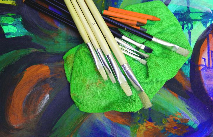 Beginning Oil Painting Techniques   www.drawing-made-easy.com   #oilpainting #colors