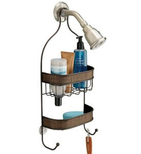 Oil Rubbed Bronze Shower Caddy | eBay