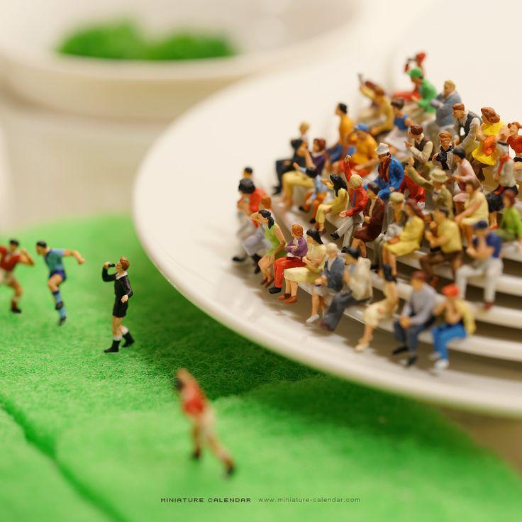 World Tea Cup III.