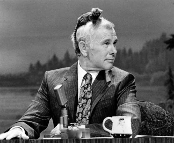 """the tonight show with johnny carson 