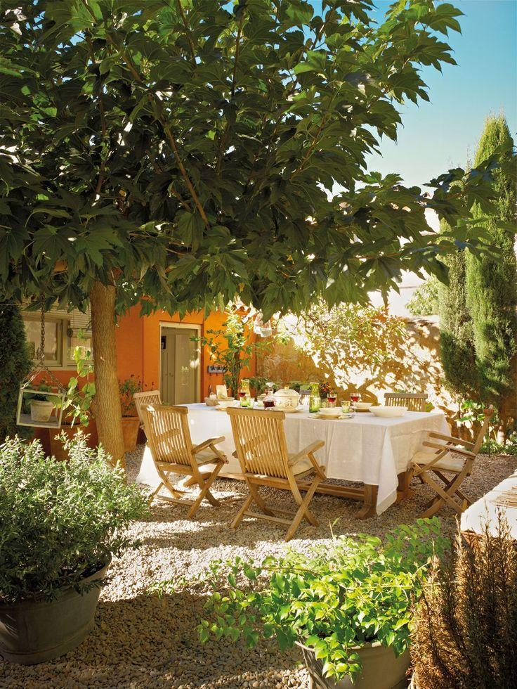 Las 25 mejores ideas sobre sombra al aire libre en - Conillas garden center ...