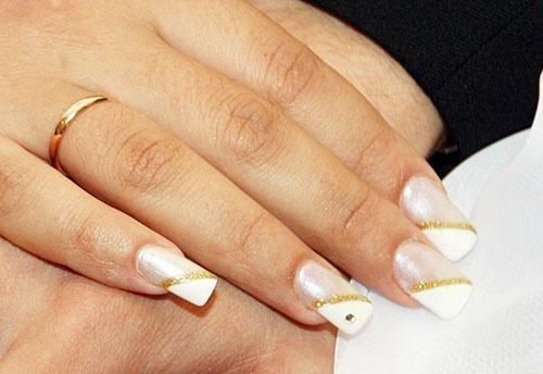 Google Image Result for http://cocktailu.com/wp-content/uploads/2012/08/2010-bridal-nail-art-design-tips-french-manicure-bridal-nail.jpg