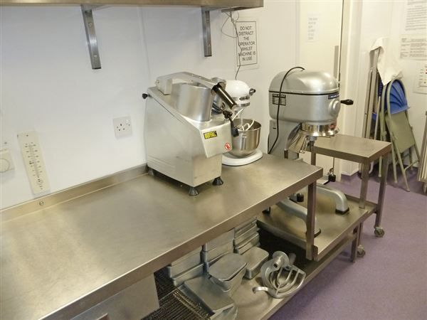 Ling Bob Junior, Infant and Nursery School | Commercial Catering Equipment