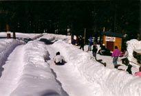 Tahoe Cabins, Lake Tahoe California Vacation Rentals & Snow Tube Hill: Hansens Resort