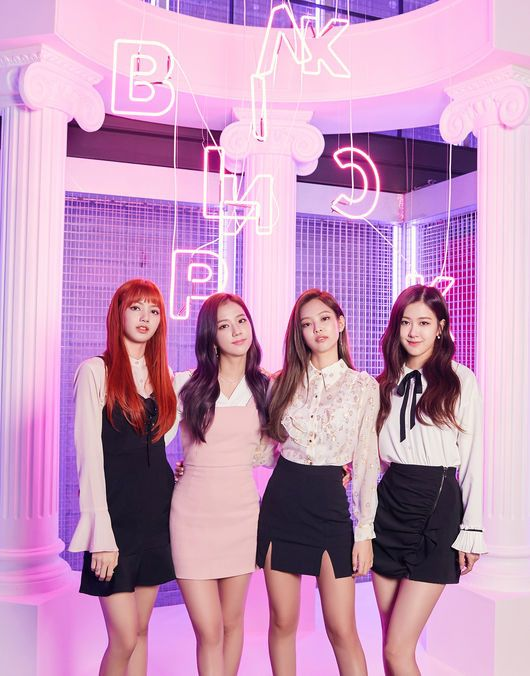"""[PRESS] 170622 BLACKPINK Interview with OSEN """