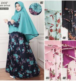 model baju-gamis-syari-misby-motif-bunga-g1108-edisi-november-2016-2017