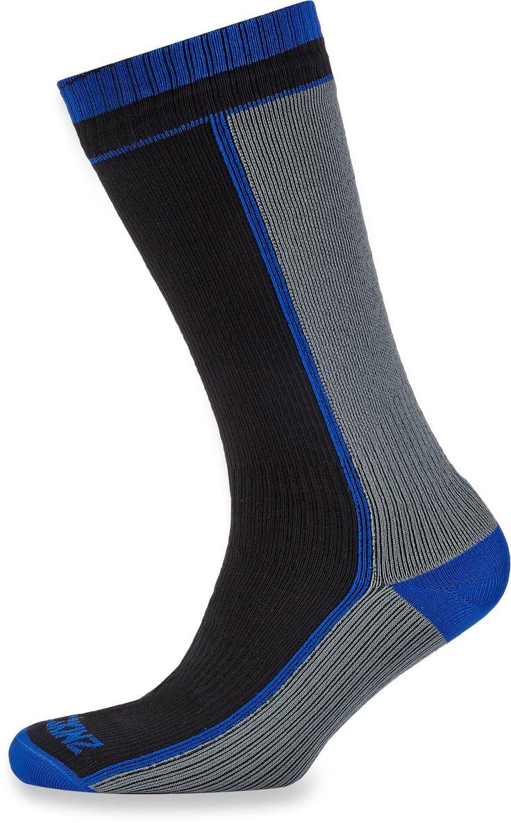 SealSkinz Midweight Waterproof Socks