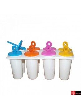 Buy Red Forest Partypop Kulfi Mould-545475 online at happyroar.com