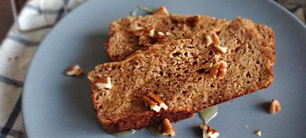 Paleo Banana Bread --i will have to try this one again. Probably without blending the bananas in - just mash and hand mix? Mine came out waaaaay to runny. Flavor is there though.