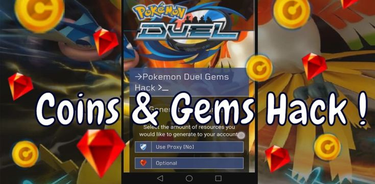 pokemon duel hack for ios and android