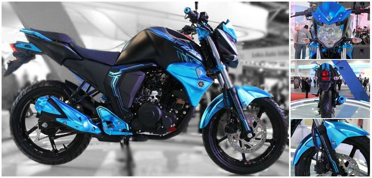 Yamaha FZ-S V2.0, now coming with all new styling and performance upgrades, all set to take the 150cc segment by storm.
