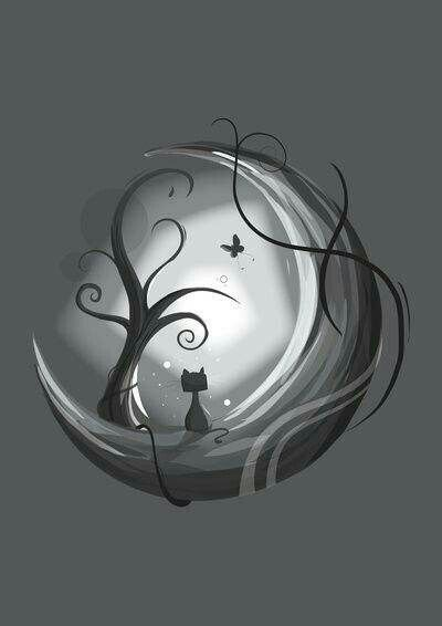 This would make a nice tattoo