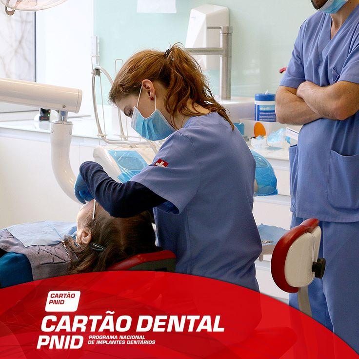 Segurança é Cartão Dental PNID. Temos uma equipa experiente e multidisciplinar, que acompanha o paciente do início ao fim de cada processo, assegurando a sua satisfação. Sinta-se seguro, Sorria com o Cartão Dental PNID. -------------------- Adira JÁ ao seu Cartão: > http://www.pnid.pt/cartaodentalpnid/#saber-mais