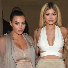 Fans Speculate Pregnant Kylie Jenner Is theSurrogate for Kim Kardashian and Kanye West's Baby