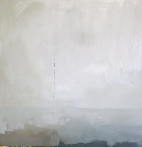 Gerhard Richter - WTF. Is there nothing this man didn't do first without actually even trying?