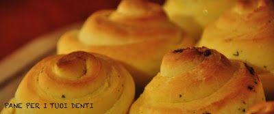 Il pane svedese allo zafferano