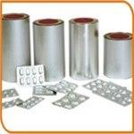 Foils:  Aluminium foil is used for Wrapping and protecting food from humidity, light, air etc. Aluminium foil is the best material for preserving food. It preserve test, freshness, vitamins of foods for long term used. Aluminum foil used by pharmaceutical (pharma: blister & strip) and food packaging as well a variety of food packaging applications such as semi-rigid container, lids, pouches and aluminum foil wrap (HHF: household foil).