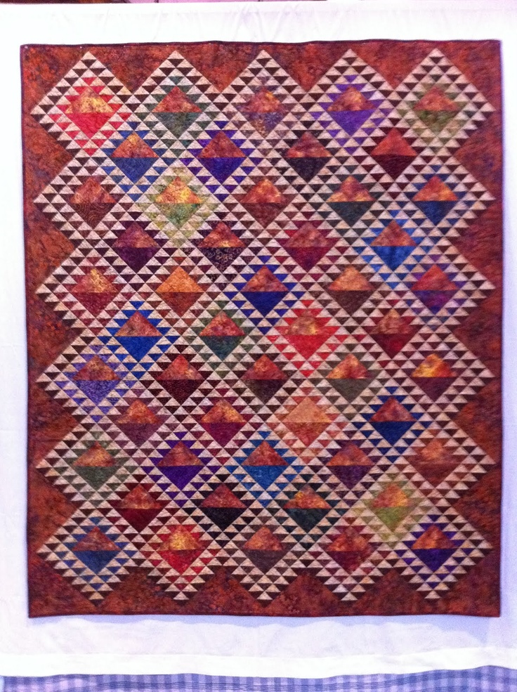26 Best Quilts Lady Of The Lake Images On Pinterest