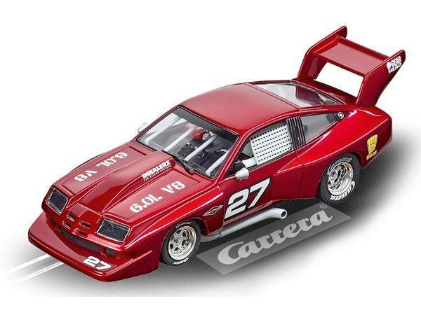 Carrera 1 32 Chevrolet Dekon Monza Slot Car Carrera Slot Cars