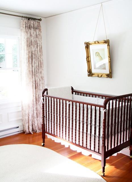 A Country Farmhouse  Da Vinci Jenny Lind crib -target 199