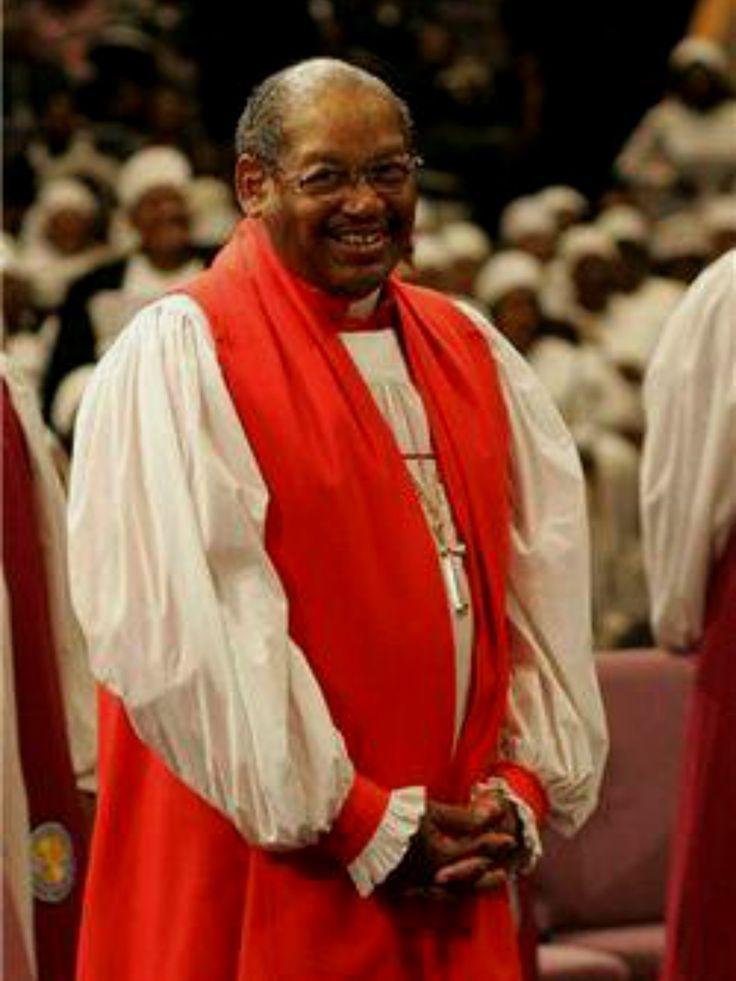 Christen bishop
