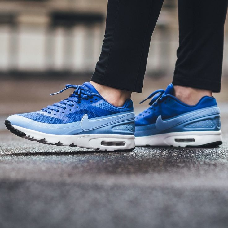 Air Max BW Ultra Blue. Nike ClassicsWomen Nike ShoesNike ...